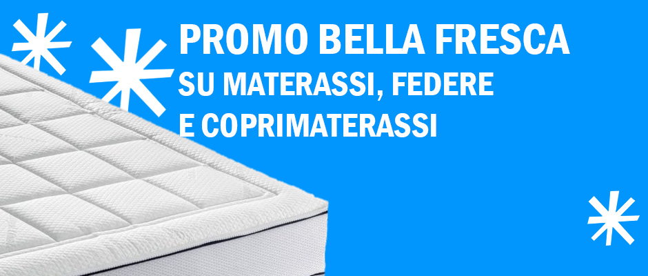 Materassi a molle Lattice Memory foam