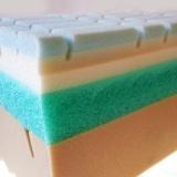 Materassi memory foam